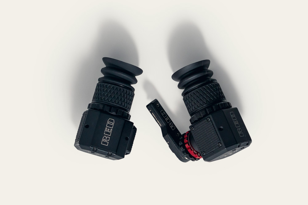 Red EVF (Oled)