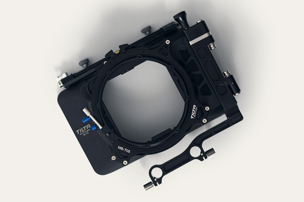 Tilta MB-T05 4×4″ Lightweight Matte Box