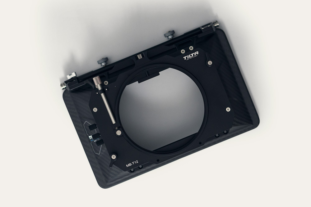 Tilta MB-T12 matte box clamp-on